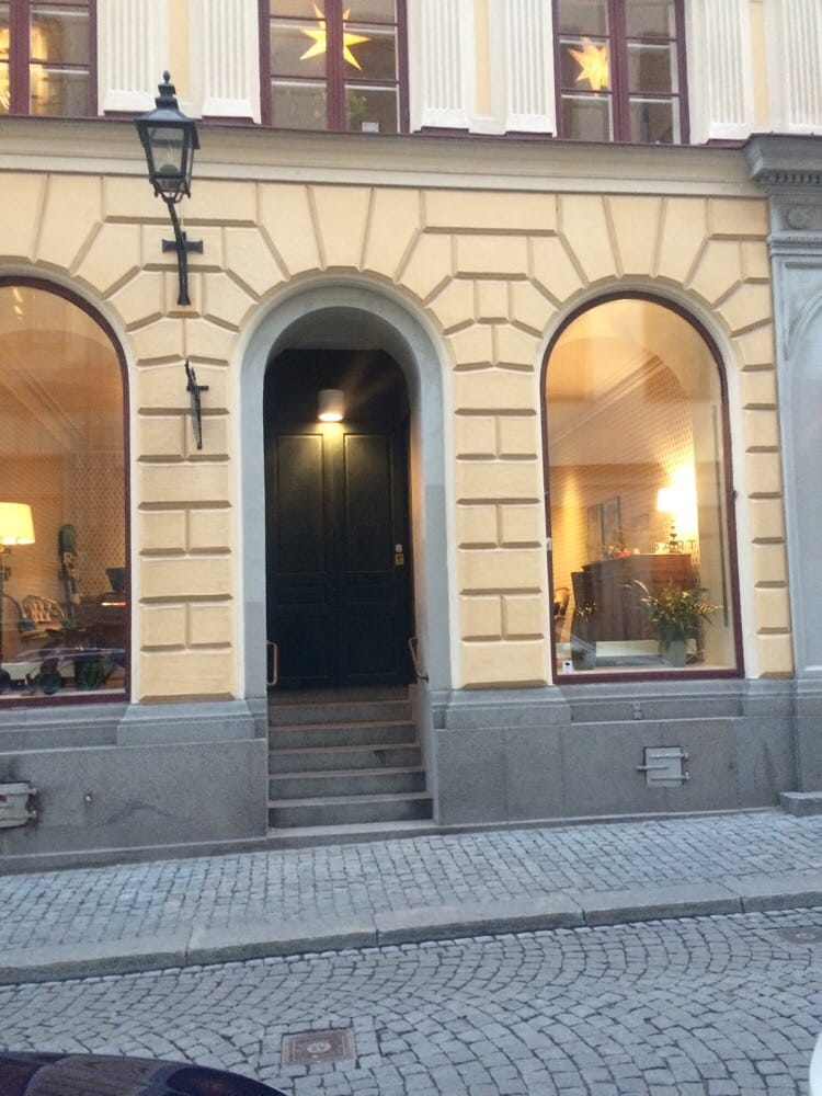 beauty spa thaimassage gamla stan