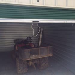 Photo Of Your Extra Closet   Oxford, MS, United States. My ATV At