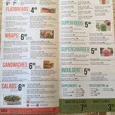 photo of tropical smoothie cafe kalamazoo mi united states the tropical smoothie - Tropical Cafe 2015