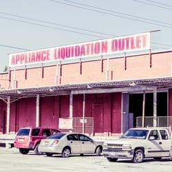 Appliance Liquidation Outlet Free Quote Appliances