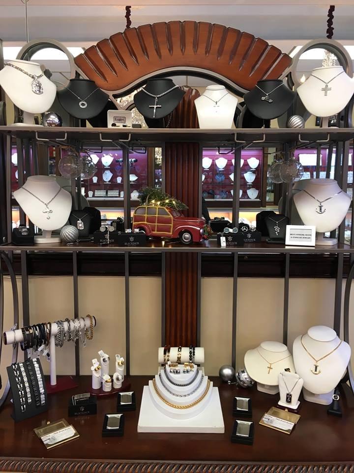 Philip Joseph Jewelers: 2776 Sunrise Hwy, Bellmore, NY