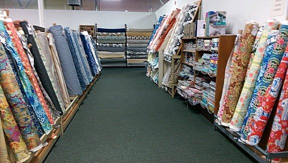 Beautiful Photo Of Anatols Fabric Outlet   Saint Louis, MO, United States. 8000 Square