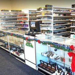 Digital Imports - Vape Shops - 17207 109 Avenue NW, Edmonton, AB