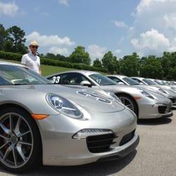Circuito Barber : Porsche sport driving school fotos experiencias en circuito
