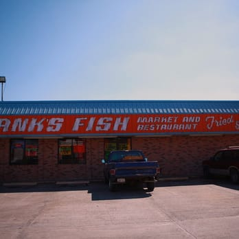 Hank s fish market seafood markets 4319 lockwood dr for Hank s fish market