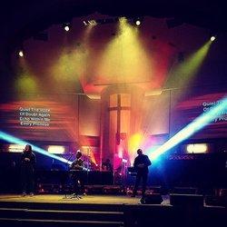 Denver First Church of the Nazarene - Churches - 3800 E