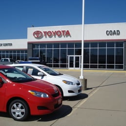 Photo Of Coad Toyota   Cape Girardeau, MO, United States. Welcome!