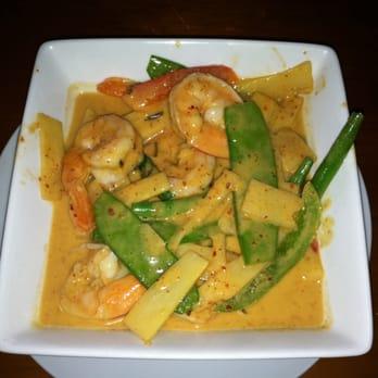 Thai Restaurant Binghamton