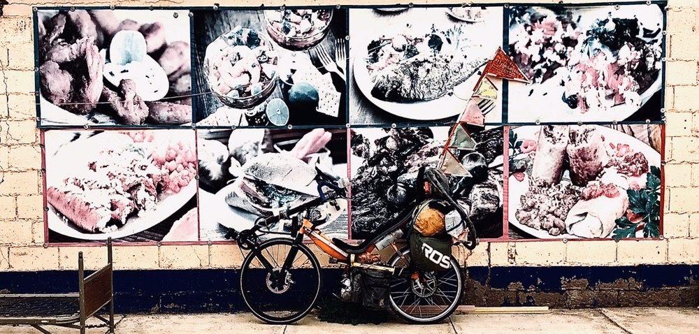Casita de Bicicletas: Progreso S/N, Progreso, YUC