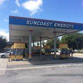 suncoast energys 25 photos 140 reviews gas service stations 5928 butler national dr. Black Bedroom Furniture Sets. Home Design Ideas