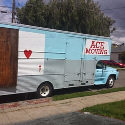 ace moving 136 beitr ge umz ge 1415 168th ave san leandro ca vereinigte staaten. Black Bedroom Furniture Sets. Home Design Ideas