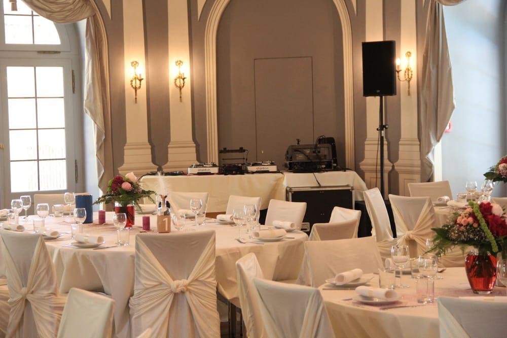 Hochzeitsfeier In Hanau Wilhelmsbad Yelp