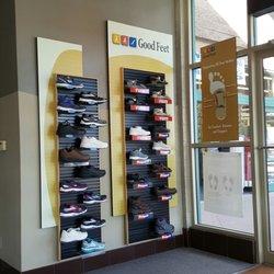 The Good Feet 18 Reviews Shoe S 4811 E Grant Rd Tucson Az Phone Number Yelp