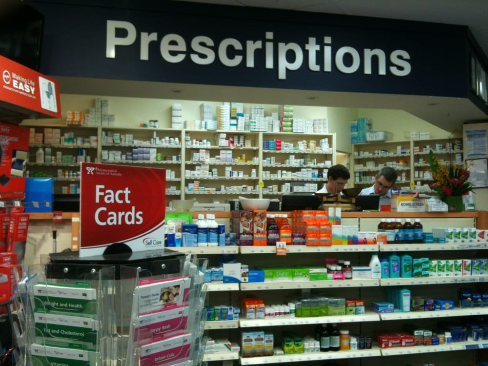 Currambine Pharmacy