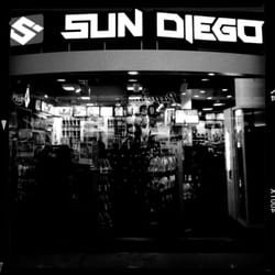 e2300347ac Sun Diego Boardshops - CLOSED - Sports Wear - 477 Fletcher Pkwy
