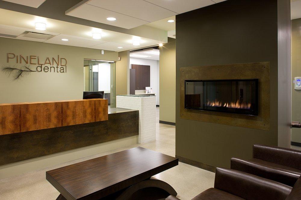 Pineland Dental: 8520 Spruce Mountain Rd, Larkspur, CO