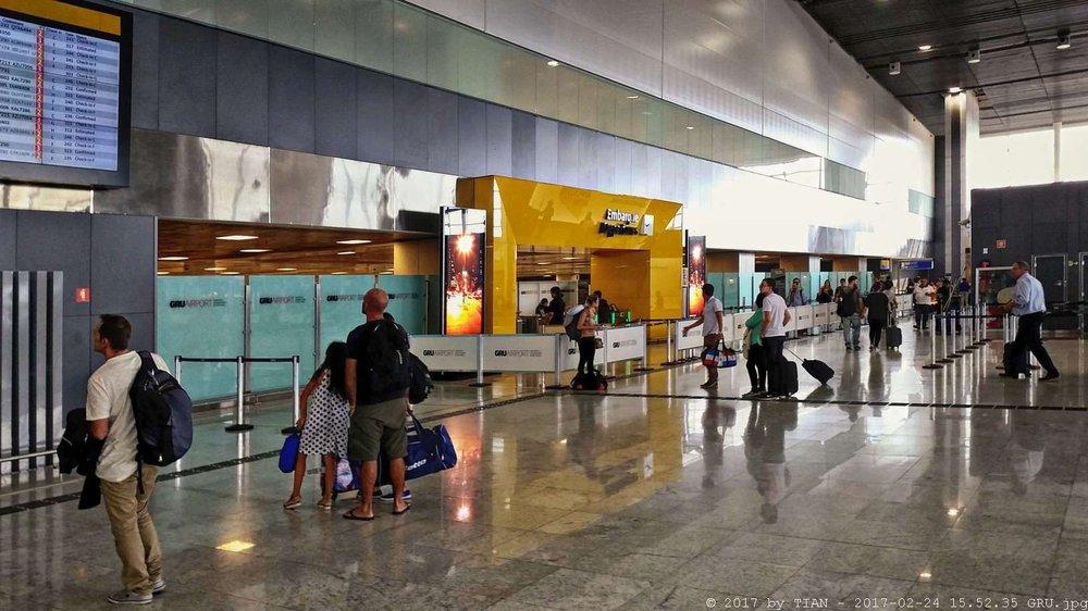 Aeroporto Internacional De Guarulhos Telefone : Aeroporto internacional de guarulhos fotos e