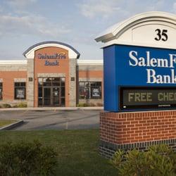 salem five bank boston