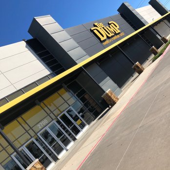 Photo Of The Dump Furniture Outlet Irving Tx United States