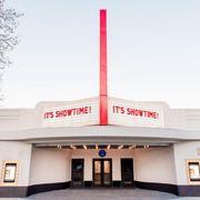 Photo Of Leal Granada Theatre Morgan Hill Ca United States