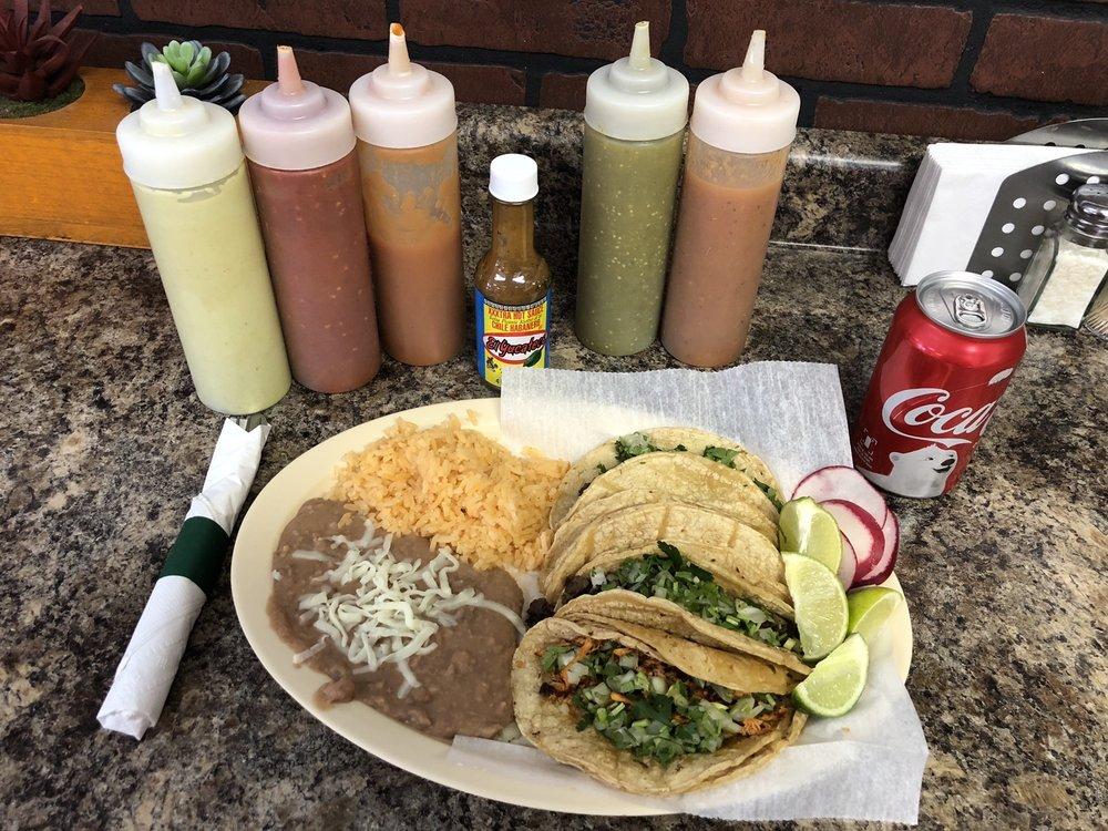 Taqueria TC Latino: 2749 Silverlake Rd, Traverse City, MI