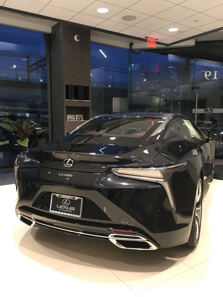lexus of greenwich - 32 photos & 39 reviews - car dealers - 19