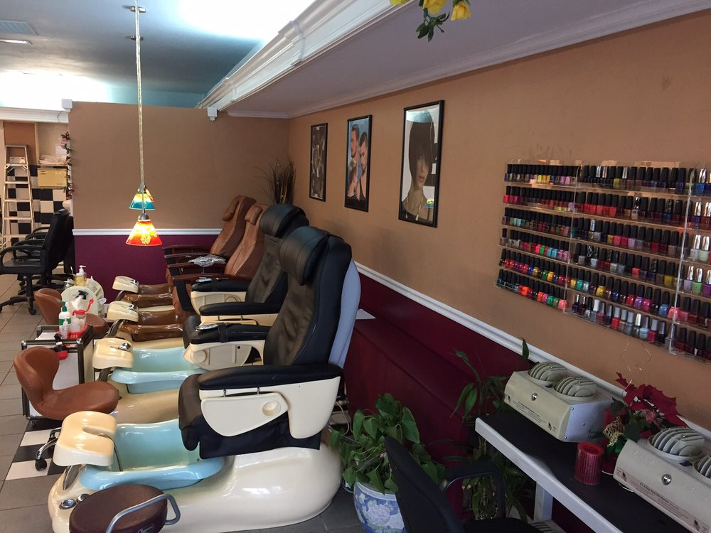 Photos for Lovely Hair And Nails Salon - Yelp