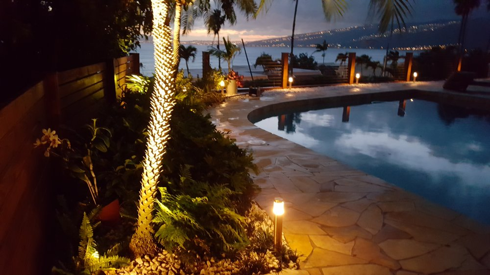 Hawaii Sprinkler and Lighting