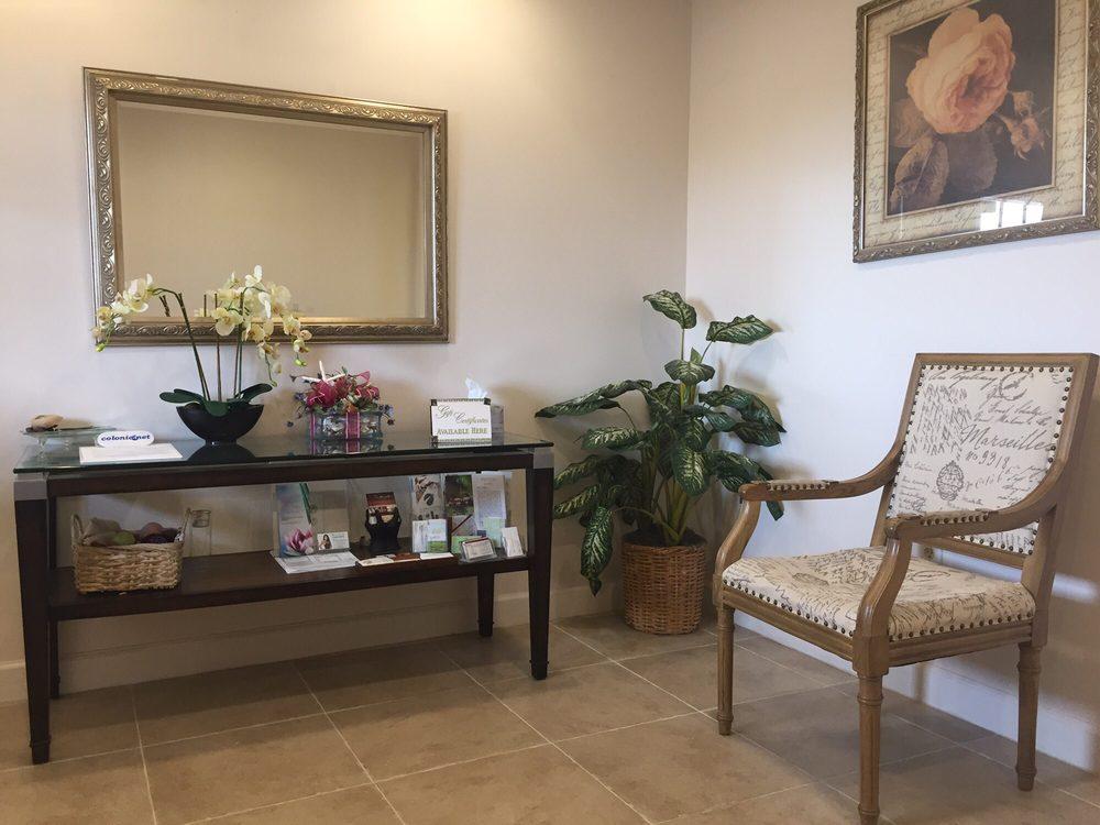 Alist Wellness Center