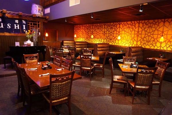 Tokyo Japanese Steak House 122 Photos 136 Reviews