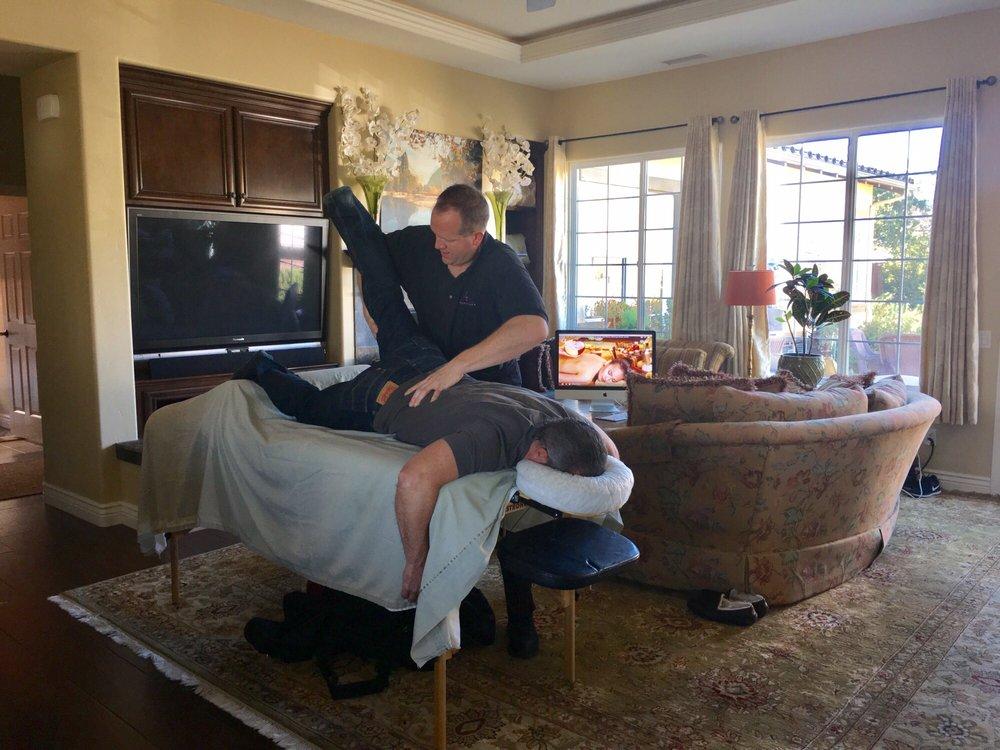 Bodywork Associates: Solvang, CA