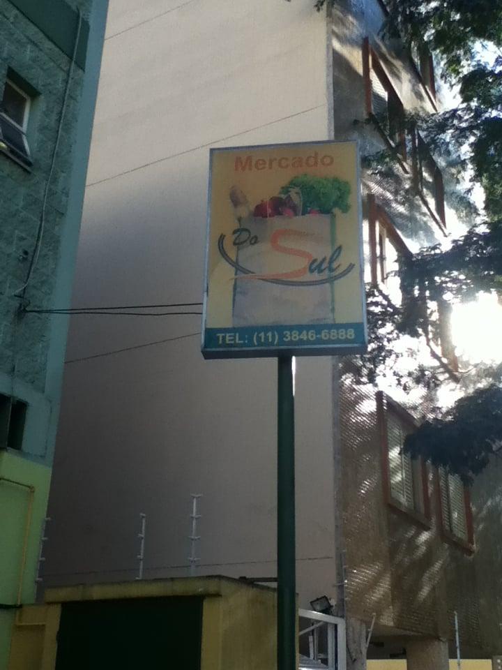 Mercado do Sul