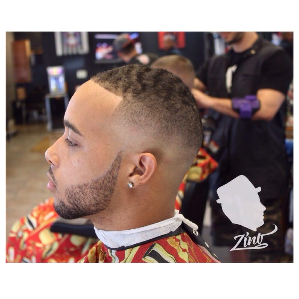 Photo Of New Era Barber Boca Raton Fl United States Best
