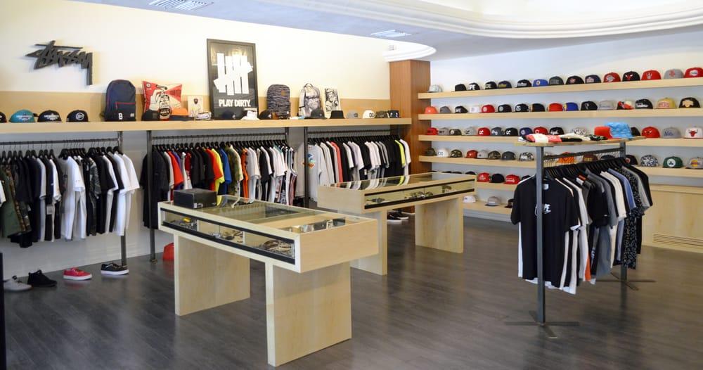 Explicit Streetwear: 14200 E Alameda Ave, Aurora, CO