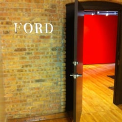 Ford Models Chicago >> Ford Models 850 West Jackson Blvd Near West Side Chicago
