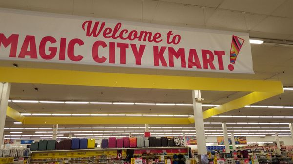 Kmart 3825 NW 7th St Miami, FL Clothing Retail - MapQuest