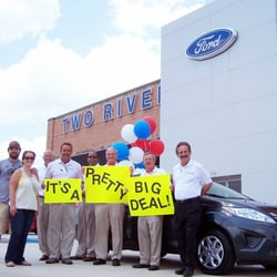 Photo of Two Rivers Ford Inc - Mount Juliet TN United States ... & Two Rivers Ford Inc - 11 Reviews - Auto Repair - 76 Belinda Pkwy ... markmcfarlin.com