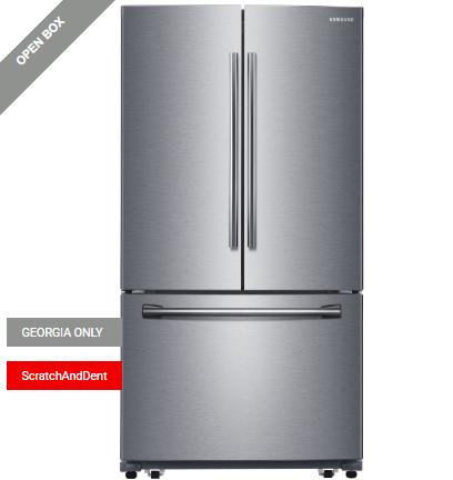 ApplianceSmart: 320 Thornton Rd, Lithia Springs, GA