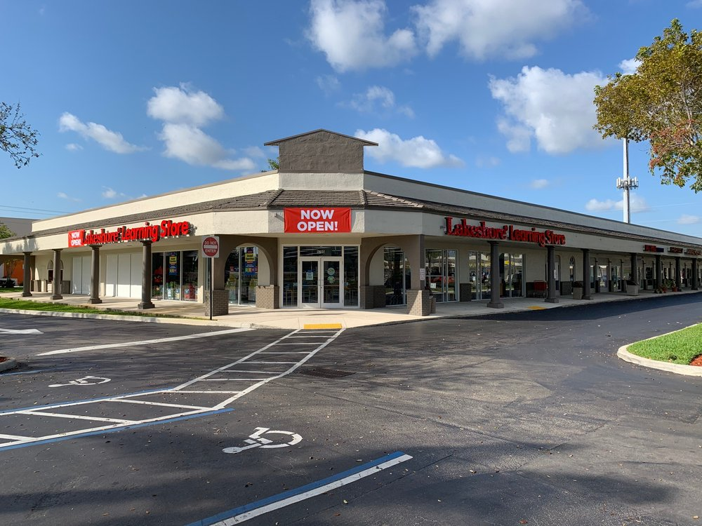 Lakeshore Learning Store: 5795 S University Dr, Davie, FL