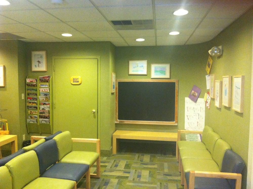 Pediatric Dental Associates: 195 S Maple Ave, Ridgewood, NJ