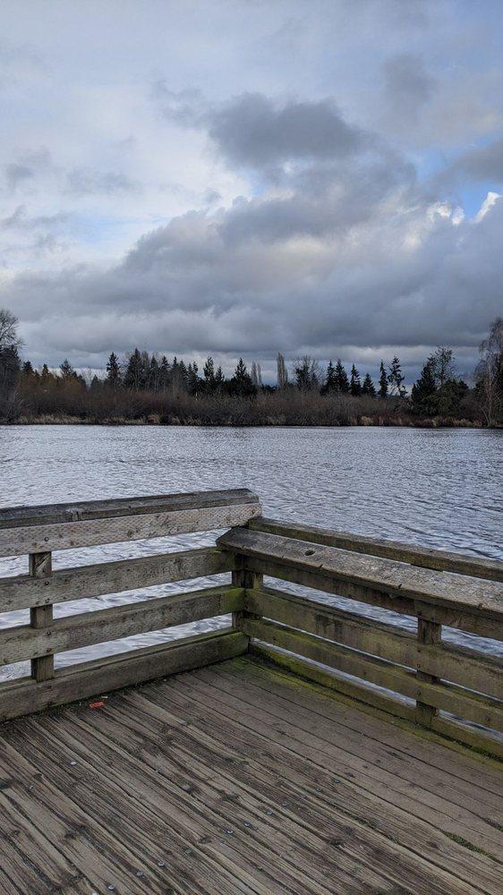 Lake to Lake Trail: 2102 Bellevue Way SE, Bellevue, WA