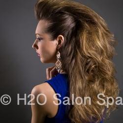 H2O Salon Spa - 51 fotos y 15 reseñas - Extensiones de ...