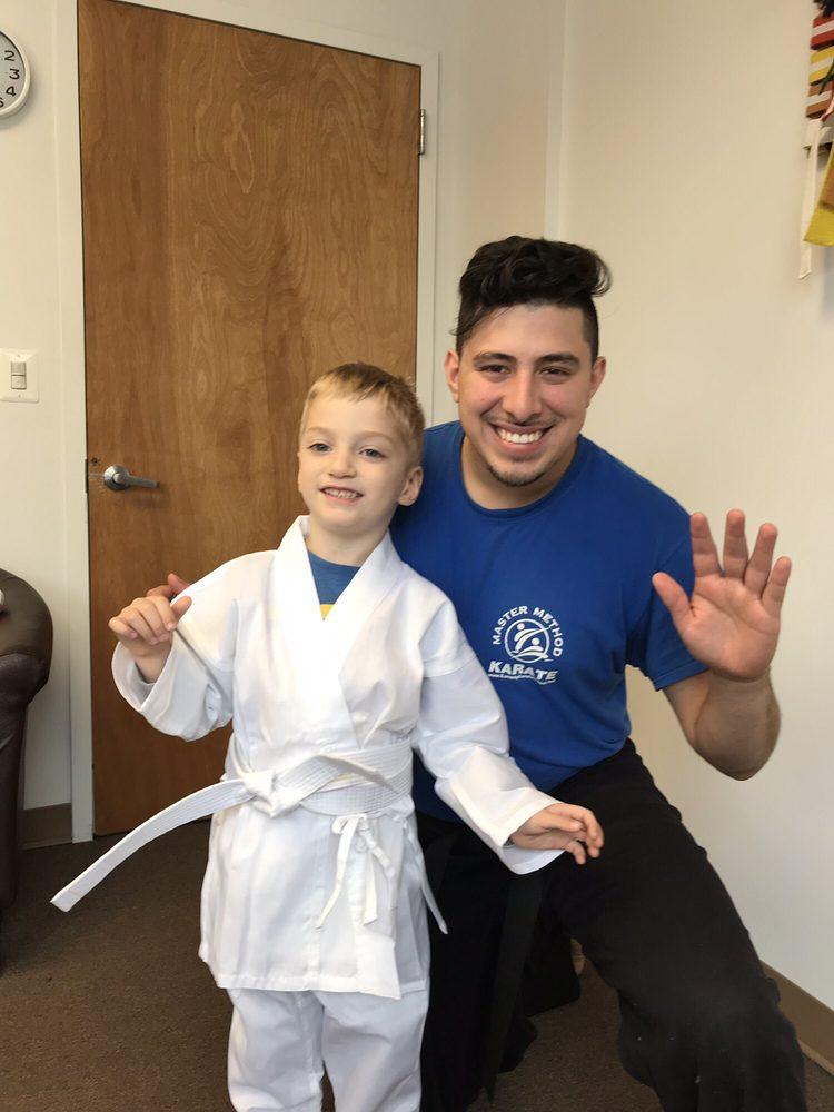 Master Method Karate