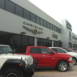 Photos for Helfman River Oaks Chrysler Jeep Dodge Ram  Yelp