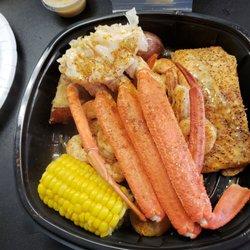 1 Deeo S Seafood