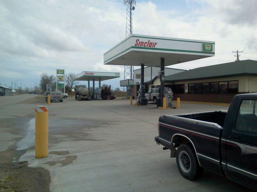 Trotter's Service: Loup City, NE