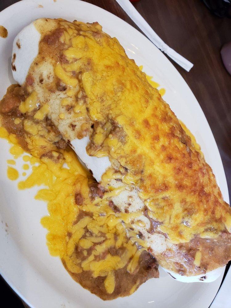 Las Milpas Restaurant: 3833 Saratoga Blvd Suite, Corpus Christi, TX