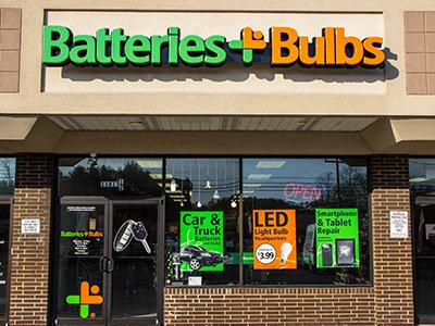 batteries plus bulbs 18 photos battery stores 11813 reisterstown rd reisterstown md. Black Bedroom Furniture Sets. Home Design Ideas