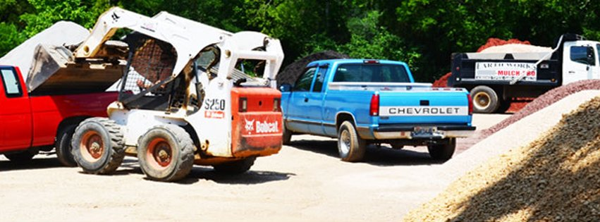 Earth Works Landscape Supply: 3127 Cahaba Valley Rd, Indian Springs Village, AL