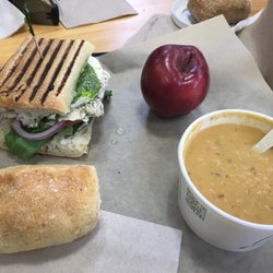 Baltimore Soup Company - Order Food Online - 10 Photos & 11 Reviews ...